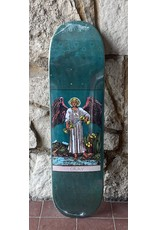 The Killing Floor TKF Gray Temperance Deck - 8.25