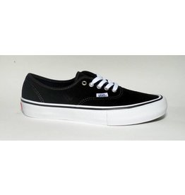 Vans Vans Authentic Pro (Suede) - Black