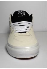 Vans Vans Skate Half Cab - Marshmallow/White
