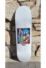 Polar Polar Oskar Rozenberg Tribal Chief Deck - 8.25 x 31.875