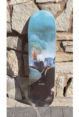 Polar Polar Paul Grund Notre Dame Slick Deck - 8.375 x 32