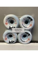 Speedlab Wheels Speedlab Bad Grease 56mm 101a Wheels (set of 4)