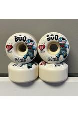 Bones Wheels Bones STF Boo Voodoo V4 Wide 55mm 103A Wheels (set of 4)