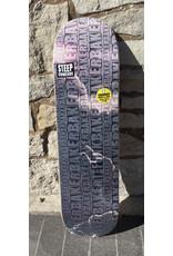 Baker Baker T-Funk Repeat Grey Deck - 8.50 x 32.5 B2 SQUARED