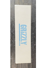 """Grizzly Grizzly Stamp Necessities Sand/Aqua Grip Sheet 9"""""""