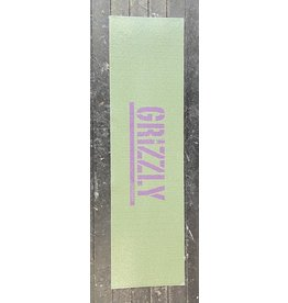 """Grizzly Grizzly Stamp Necessities Green/Purple Grip Sheet 9"""""""