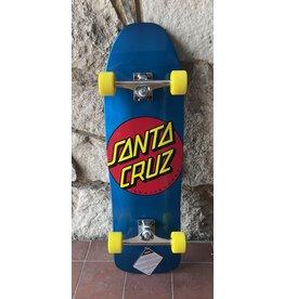 Santa Cruz Santa Cruz Classic Dot Complete - 9.35 x 31.7