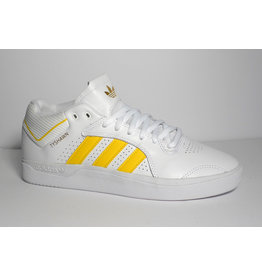 Adidas Adidas Tyshawn White/Yellow