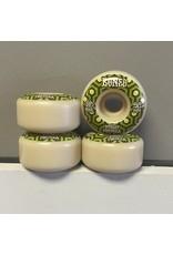 Bones Wheels Bones STF Retros V1 Standard 52mm 99a Wheels (set of 4)