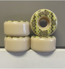 Bones Bones STF Retros V2 Locks 53mm 99a Wheels (set of 4)