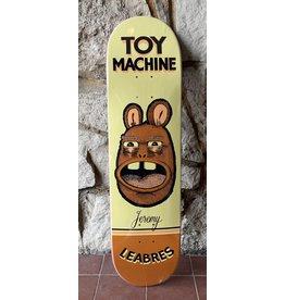 Toy Machine Toy Machine Leabres Pen n Ink Deck - 8.25 x 32