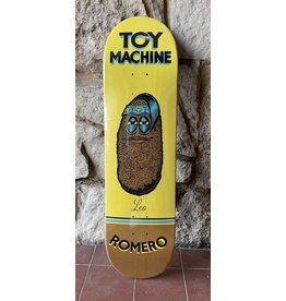 Toy Machine Toy Machine Romero Pen n Ink Deck - 8.38 x 32