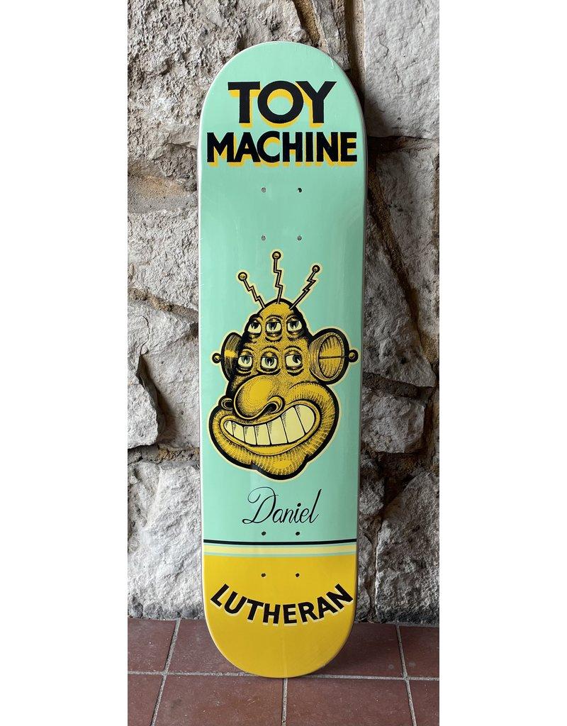 Toy Machine Toy Machine Lutheran Pen n Ink Deck - 7.75 x 31.25
