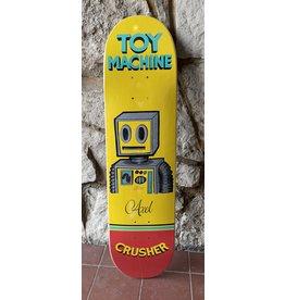 Toy Machine Toy Machine Axel Pen n Ink Deck - 8.0 x 31.75