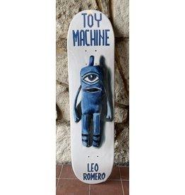 Toy Machine Toy Machine Romero Doll Deck - 7.88 x 31.88