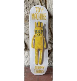 Toy Machine Toy Machine Leabres Doll Deck - 8.13 x 31.75