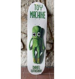 Toy Machine Toy Machine Luthern Doll Deck - 8.0 x 31.63