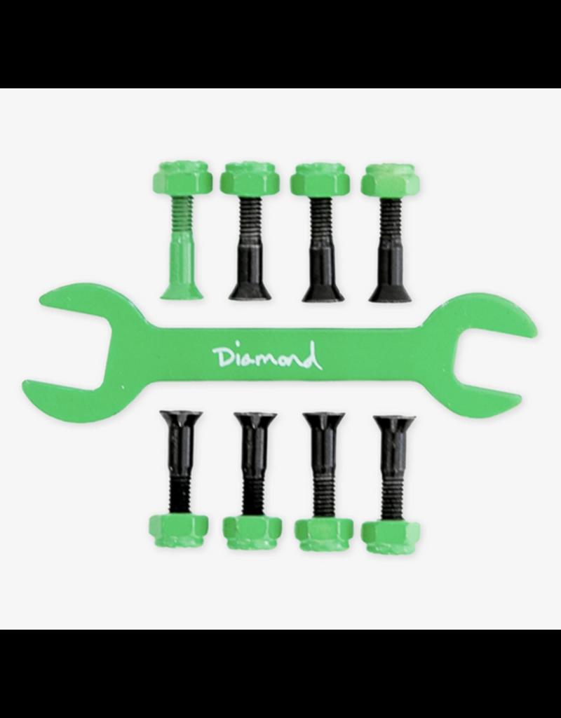 Diamond Supply Co. Diamond  Yuto Horigome Pro 7/8 Allen Hardware