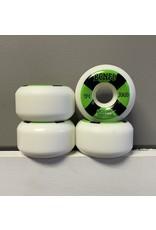 Bones Wheels Bones 100s OG #4 White V5 54mm Wheels (set of 4)