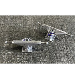 Venture Venture 5.25 Hi All Polished Trucks (set of 2)