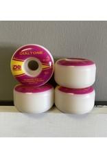 Dial Tone Wheel Co. Dial Tone Atlantic Round Cut 54mm 99a Wheels (set of 4)