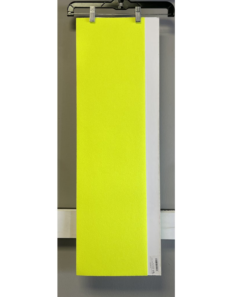 Jessup Jessup Grip Neon Yellow Sheet 9 x 33