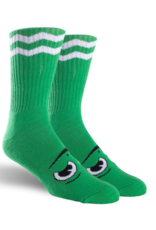 Toy Machine Toy Machine Happy Turtle Sock - Green