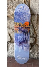 Deathwish Deathwish Dixon Mirror Lake Deck - 8.0 x 31.5