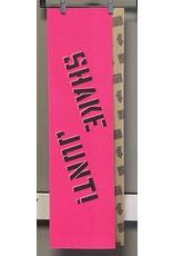 """Shake Junt Shake Junt Pink Grip Sheet 9"""""""