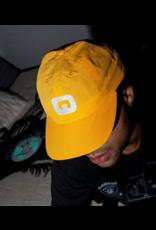 Quasi Quasi Letterman Hat - Gold