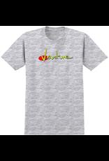Venture Venture 90's T-Shirt - Ash Heather