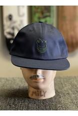 Spitfire Spitfire Lil Bighead Strapback Hat - Navy/Green