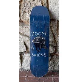 Doom Sayers Doom Sayers Riot Helmet Deck - 8.4 Shovel Nose