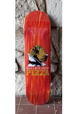 Pizza Team McGruff Deck - 8.5 x 32.125
