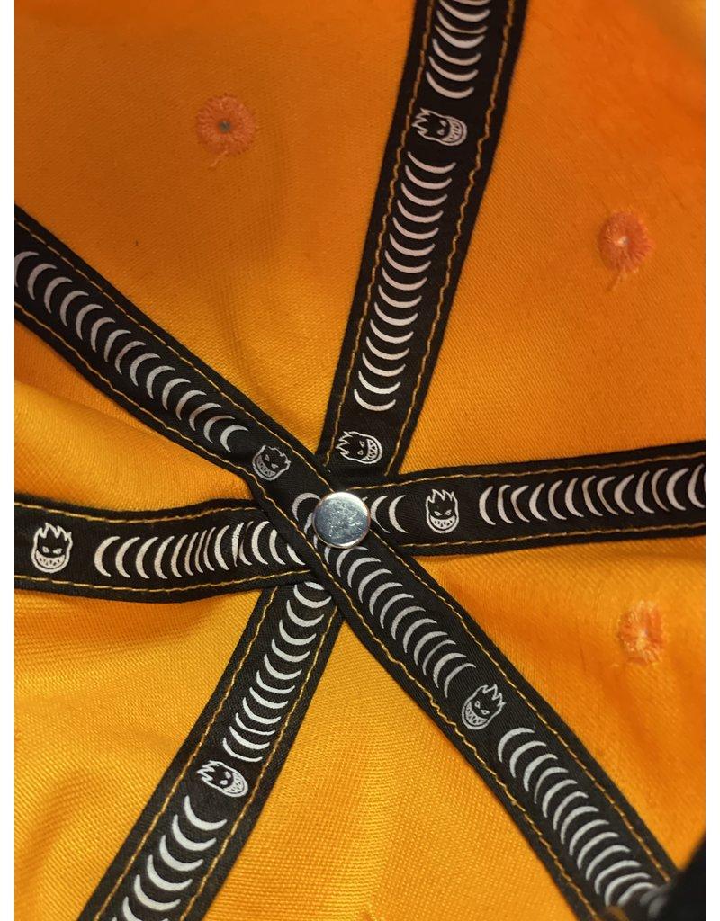 Spitfire Spitfire Classic 87 Swirl Strapback Hat - Orange