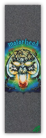 "Mob Grip Mob Grip 9"" Motorhead Vol 2 Overkill Sheet"