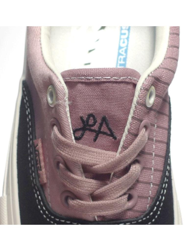 Vans Vans Era Pro - (Lizzie Armanto) Black/Nostalgia Rose (size 3.5, 4, 4.5)