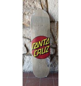 Santa Cruz Santa Cruz Classic Dot Deck - 8.375 x 31.83