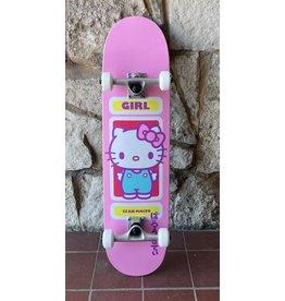 Girl Girl Malto Sanrio 60th Complete - 8.00