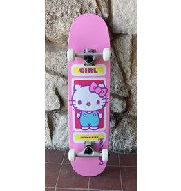 Girl Girl Malto Sanrio 60th Complete - 7.75