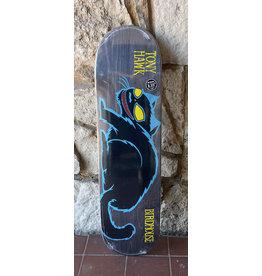 Birdhouse Birdhouse Hawk Evil Cat Blue Deck - 8.25
