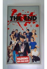 Birdhouse The End (1998) VHS - (Preowned) (White Tape)