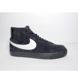 Nike SB NIke sb Zoom Blazer Mid - Black/White-Black