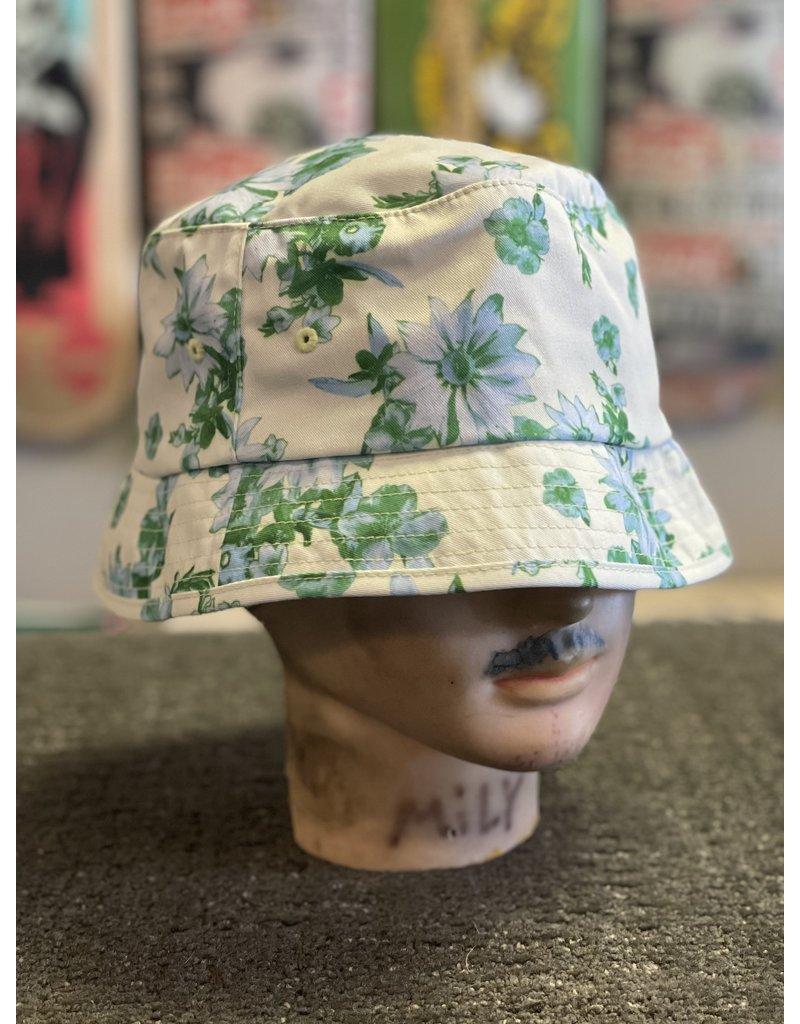 Huf Worldwide Huf Dazy Bucket Hat - Unbleached
