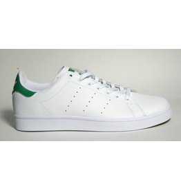 Adidas Adidas Stan Smith Vulc - White/White/Green