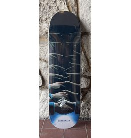 Corporate Skateboards Corporate These Hands Deck - 8.5
