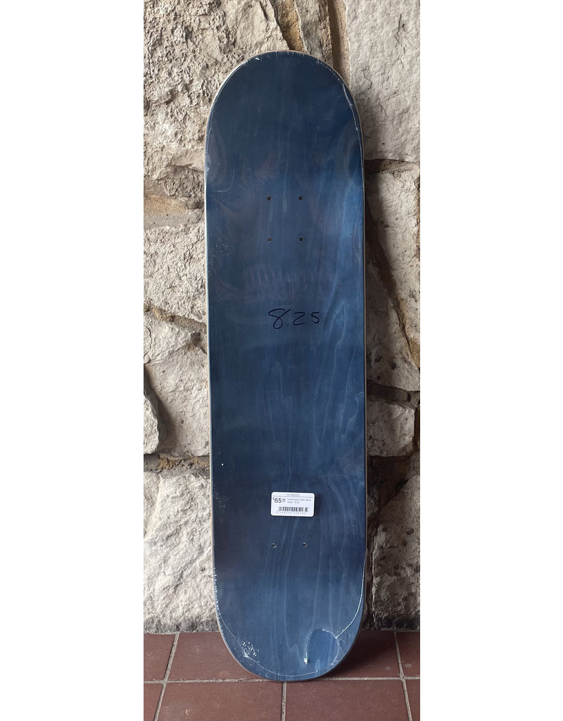 Corporate Skateboards Corporate Outter Body Deck - 8.25