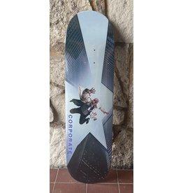 Corporate Skateboards Corporate Mondaze Deck - 8.5
