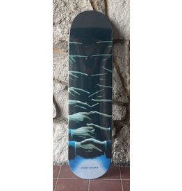 Corporate Skateboards Corporate These Hands Deck - 8.25