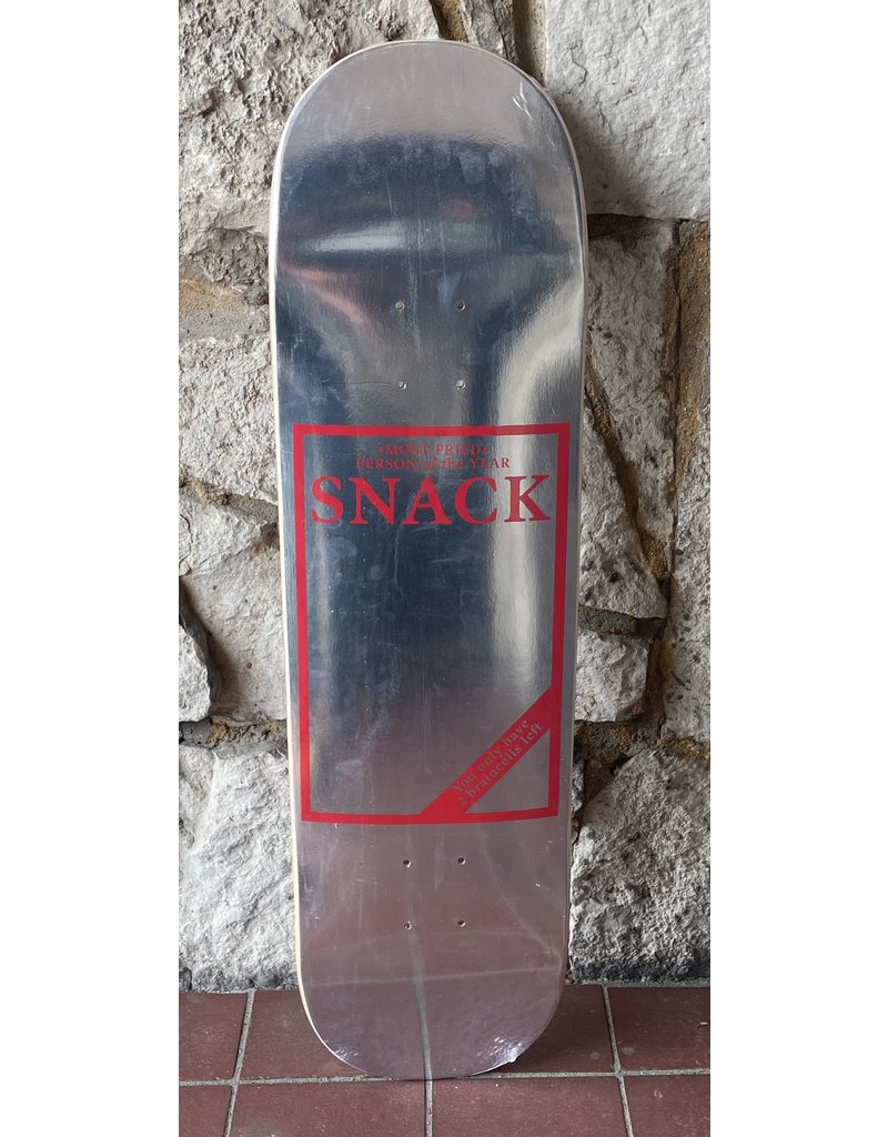 Snack Snack Most Fried Deck - 8.5 x 32.25